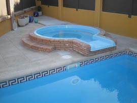 Piscinas brunete acabados de piscinas prefabricadas en madrid for Piscinas prefabricadas madrid