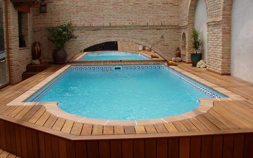 Piscinas brunete instalacion de piscinas prefabricadas en for Modelos piscinas prefabricadas