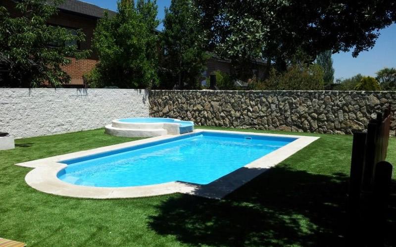 Imagenes y fotos de piscinas prefabricadas - Fotos de piscinas ...